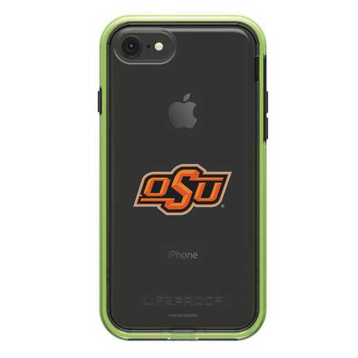 IPH-87-NF-SLA-OKS-D101: FB Oklahoma St SL?M  iPHONE 8 AND iPHONE 7